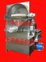 DYZ电加热油炸机 节电型油炸设备 花生米电炸炉