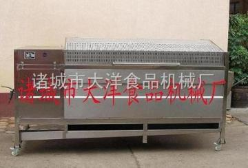 YQT【新款】去鱼鳞机 诸城-脱鱼鳞机 分离机械 去鳞机