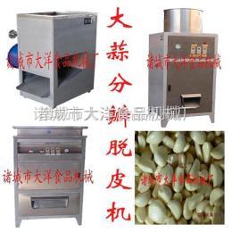 小型家用大蒜脱皮机、【果蔬食品机械】大蒜脱皮机价格