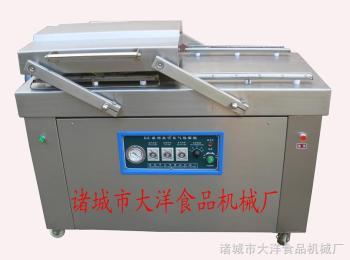 DZ膨化食品包装机/双工作室包装设备/薯片薯条包装机