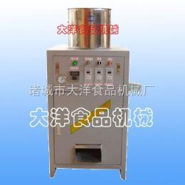 ST氣動式大蒜脫皮機(產品簡介)干式大蒜剝皮機