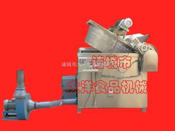 DYZ/MYZ炸果蔬脆片油炸機 炸煎餅果子油炸機 炸花生米油炸機--油炸設備中