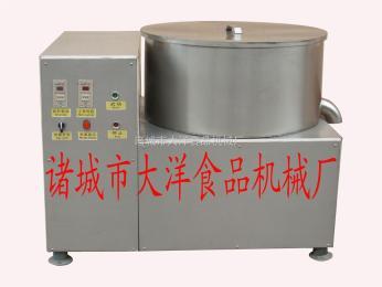 TS不锈钢制作的蔬菜甩干机【离心机】果蔬加工设备