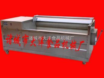 TP/MQT土豆脱皮机【图片】木薯去皮机-实惠耐用在大洋食品机械厂