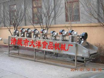 DY食品风冷除水设备-诸城市大洋食品机械厂
