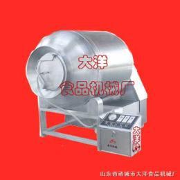 真空滚揉机加工设备—诸城市大洋食品机械厂