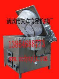 MYZ潍坊油炸机,zui省煤的油炸锅就找山东大洋