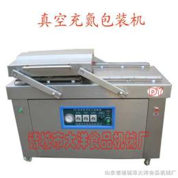 DZ-500型真空充氮包装机—大洋食品机械厂