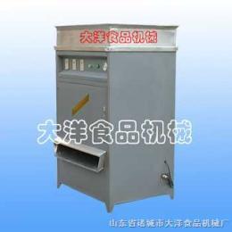 HTP-600型干法花生米(松子)脱皮机