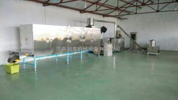 小型鱼饲料生产线设备
