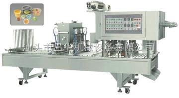 CFD-1厂家直销豆浆充填封口机