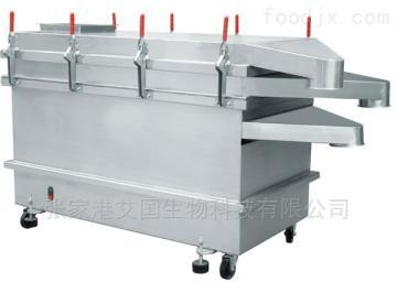 FS方形振动筛  不锈钢筛分机设备