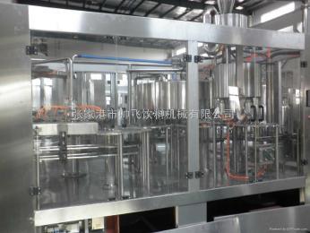 RCGF果汁饮料生产线设备