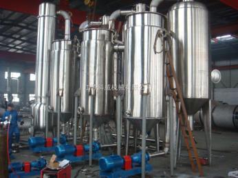 SJN1型果汁飲料單效外循環蒸發器