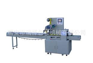 供應350多功能全自動蛋黃派包裝機 全自動蛋黃派生產線