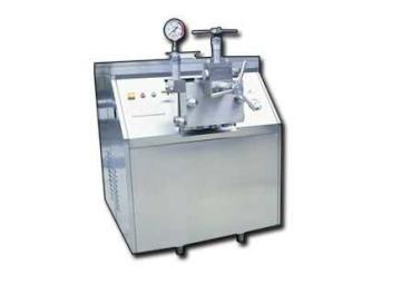 LS系列低速高性能高压均质机
