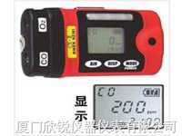 CX-II日本理研组合气体检测仪CX-II