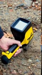 土壤重金属快速检测仪