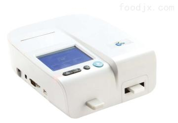 ZYD-RA水产品荧光定量检测系统 时间分辨仪器