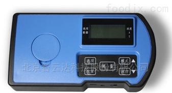 ST-1/XF智云达 氟化物检测仪 单参数