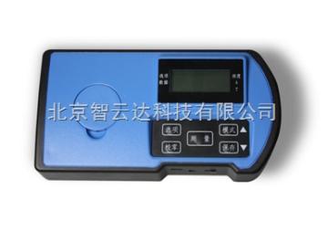 多功能水质检测仪_多功能水质分析仪