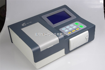 ZYD-TF土壤化肥速测仪 智云达