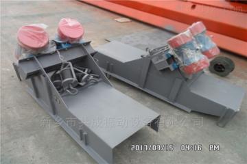 GZG-60-4电机振动给料机