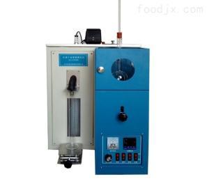 山东石油产品蒸馏测定仪(带制冷)价格