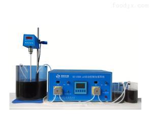 石家庄pH自动双泵控制加液系统