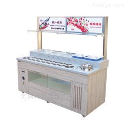 XLT-1.5X2.4X2.7X南阳科美瑞涮锅小料台