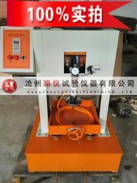 标准路面砖钢轮耐磨试验机厂家直销