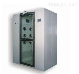 避免影響風淋室空氣品質的因素