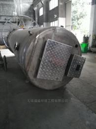 拉丝不锈钢板一体化预制泵站厂家