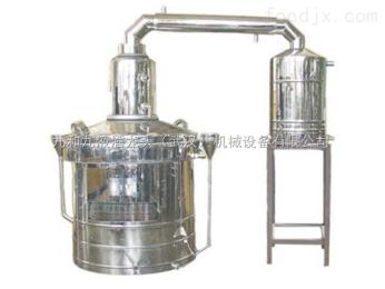 陈化酿酒设备武汉酒龙头酿酒设备价格-瀚泽沣