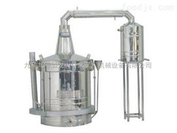 陈化酿酒设备武汉GN粒子·陈化酿酒设备-酒龙头一本机械