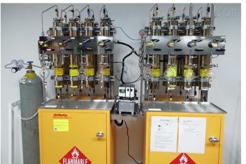 溶剂干燥系统Phoenix-8SDS系列