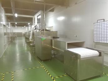 木耳農產品微波殺蟲殺菌設備