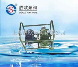 LH-80型LH-80型手電二用計量加油泵