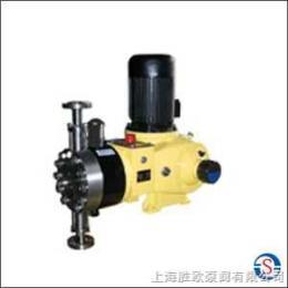 J-TM液壓隔膜計量泵