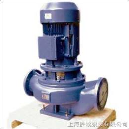 ISGISG型立式管道离心泵