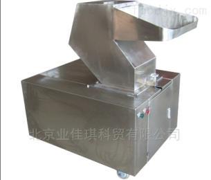 bj1023养殖厂绞碎鸡鸭骨架机器
