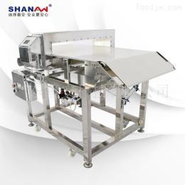 上海饼干糕点金属检测机烘焙食品金检机