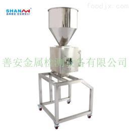 食品金屬分離器奶粉金屬異物檢測機