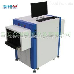 SAXR-9009HD东莞善安X射线异物检测机