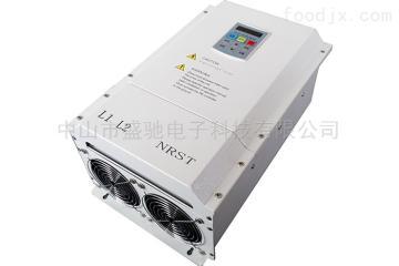 380V8kW電磁加熱盛馳380V8kW半橋掛式帶溫控電磁加熱器