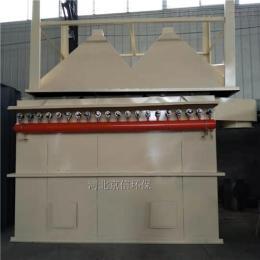 河北环保设备厂家200袋防爆高温锅炉气箱脉冲布袋除尘器厂家