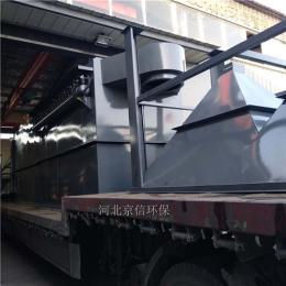 河北京信环保160袋单机脉冲布袋除尘器粉末吸尘机设备