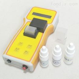 便携式二合一水质分析仪