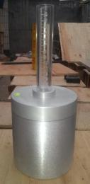 GB4111-10多孔砖砌墙砖抗渗试验装置价格