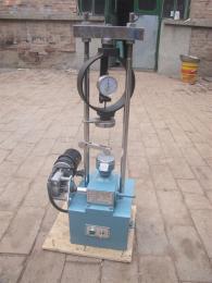 SYL-5型电动石灰土压力试验机